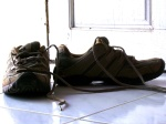 Sepatu Butut Julak